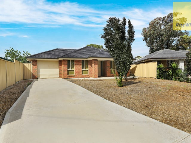 14 Small Crescent, Smithfield Plains, SA 5114