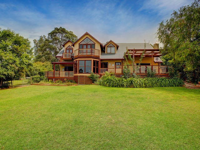 41 Old Bendeela Road, Kangaroo Valley, NSW 2577