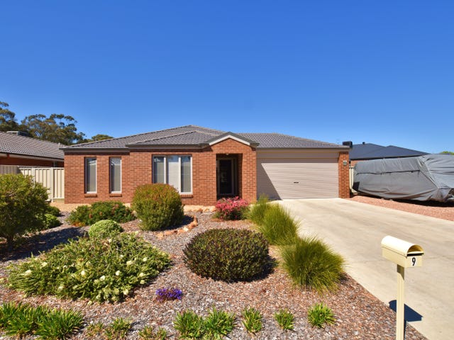 9 Morton Court, Moama, NSW 2731