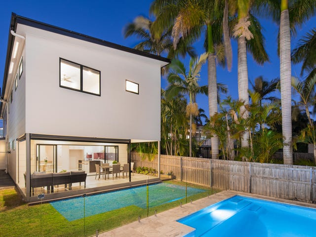 29 Marsh St, Cannon Hill, Qld 4170