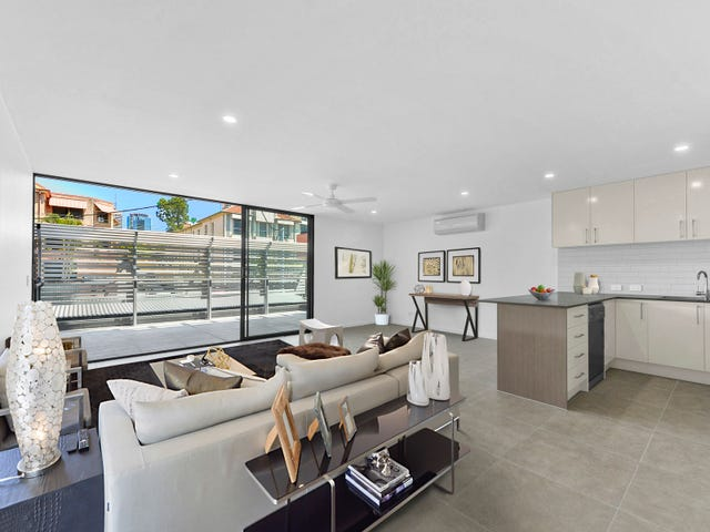 7/514 Brunswick Street, Fortitude Valley, Qld 4006