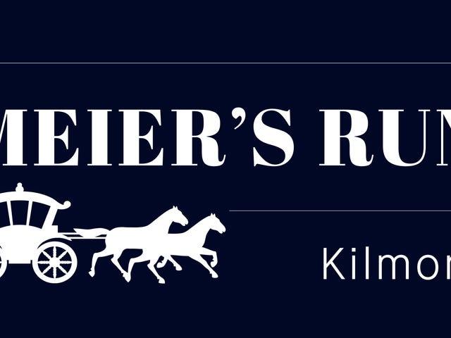 Stage 1 Meier's Run, Kilmore, Vic 3764