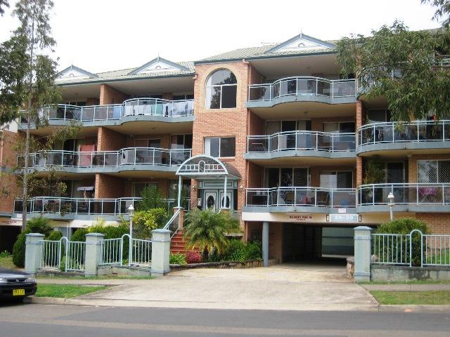 8/26-30 Bailey Street, Westmead, NSW 2145