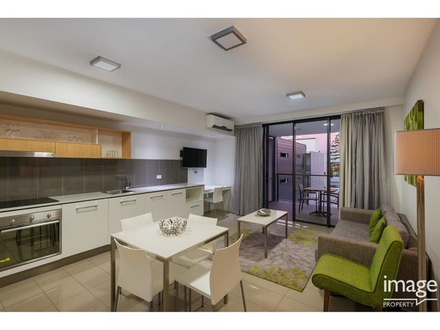 609/29 Robertson Street, Fortitude Valley, Qld 4006