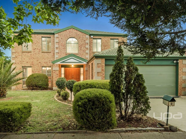 2 Citrus Place, Hillside, Vic 3037