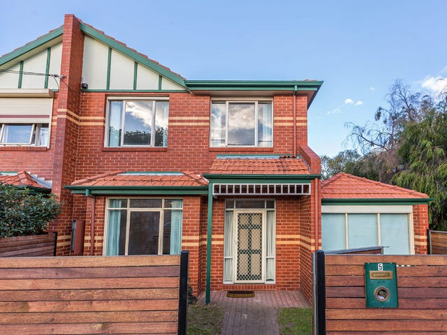 5/245 Williamstown Road, Yarraville, Vic 3013