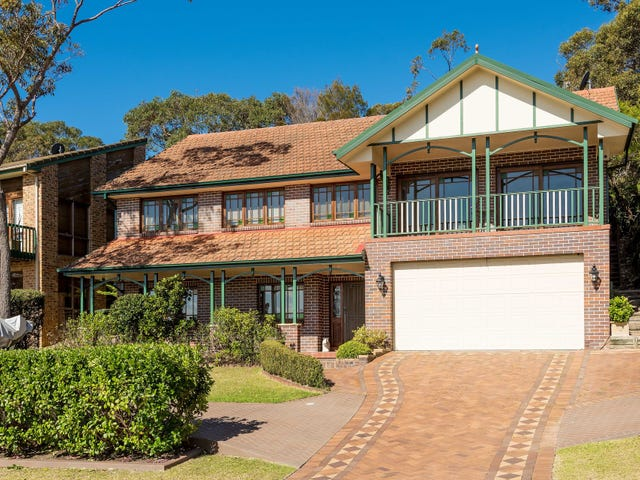 3 Lowry Place, Woronora Heights, NSW 2233