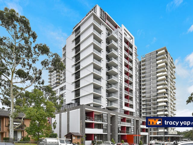 303/2 Chester Street, Epping, NSW 2121