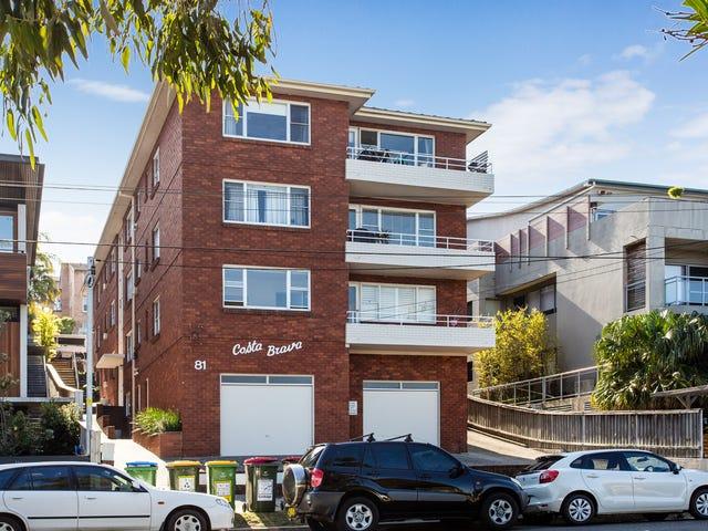 6/81 Queenscliff Road, Queenscliff, NSW 2096