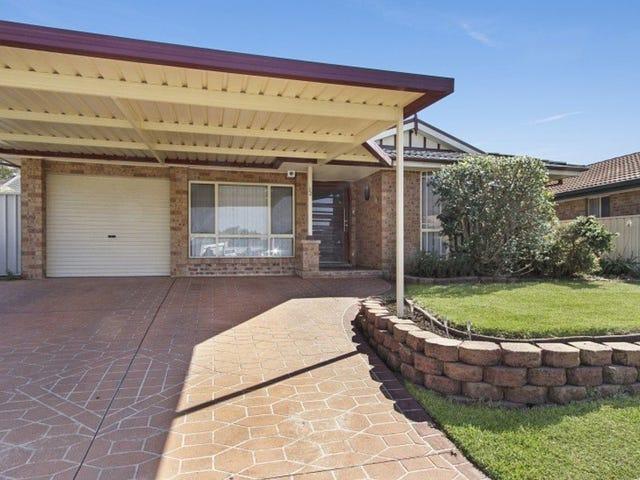 22  Keyport Crescent, Glendenning, NSW 2761
