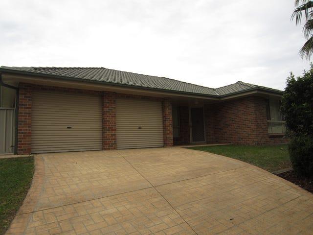 16 Eucalyptus Circuit, Warabrook, NSW 2304