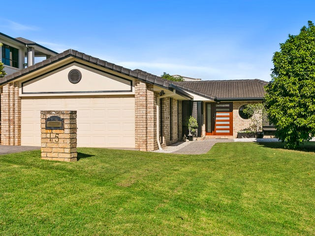 15 Sweetapple Place, Manly West, Qld 4179