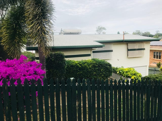 19 Normanby Terrace, The Range, Qld 4700