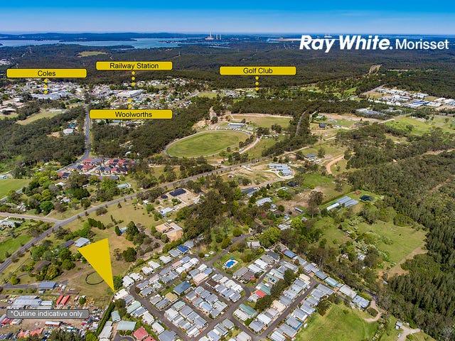 27/ 4 Gimberts Road, Morisset, NSW 2264