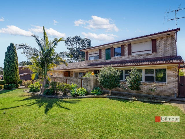 120 Showground Road, Castle Hill, NSW 2154