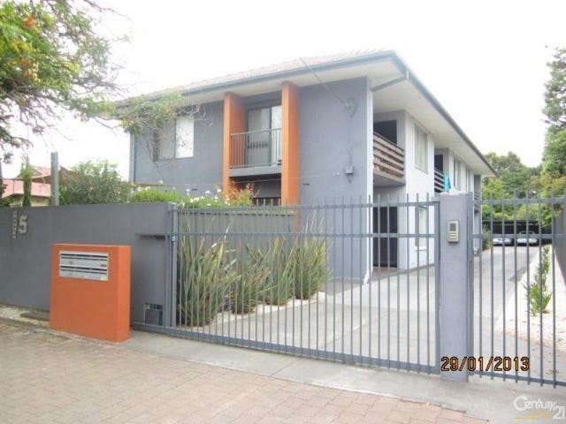 6/5 First Ave, Forestville, SA 5035