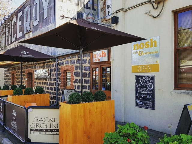 NOSH - 33 Murray Street, Tanunda, SA 5352