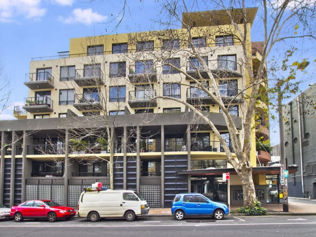 211/200 Campbell Street, Surry Hills, NSW 2010