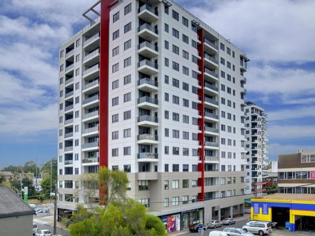 1C Burdett Street, Hornsby, NSW 2077