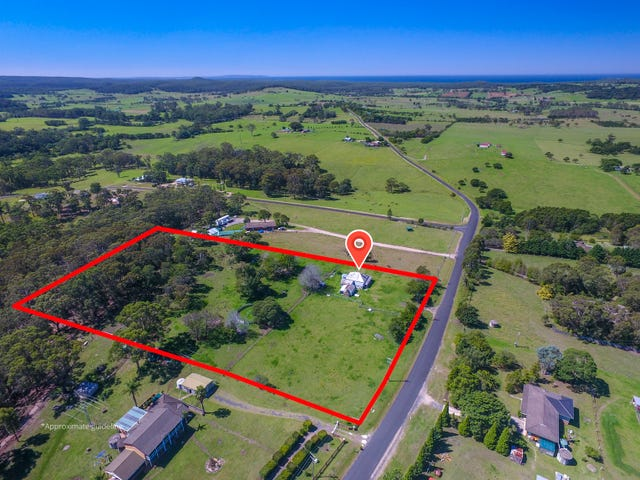 192 LIttle Forest Road, Milton, NSW 2538