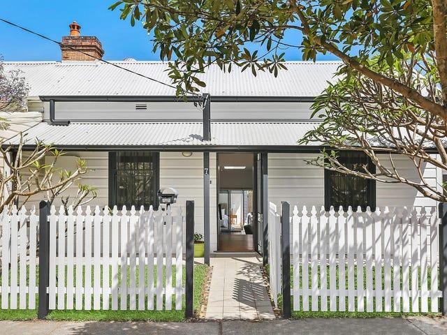 7 Burt Street, Rozelle, NSW 2039