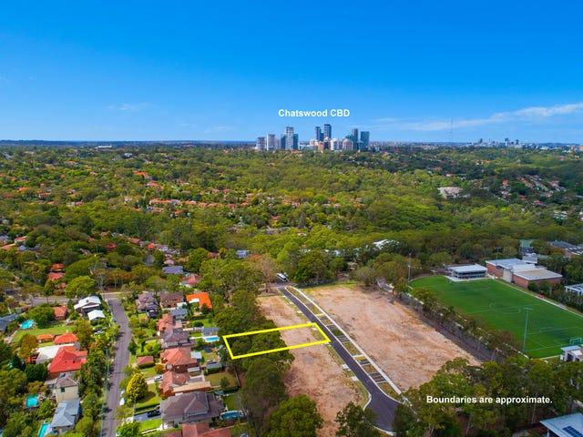 Lot 6 , 101 Eton Road, Lindfield, NSW 2070