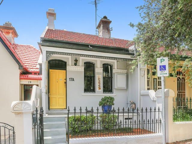 17A Rawson Street, Newtown, NSW 2042