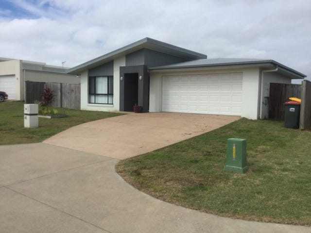 18 Hinkler Court, Rural View, Qld 4740