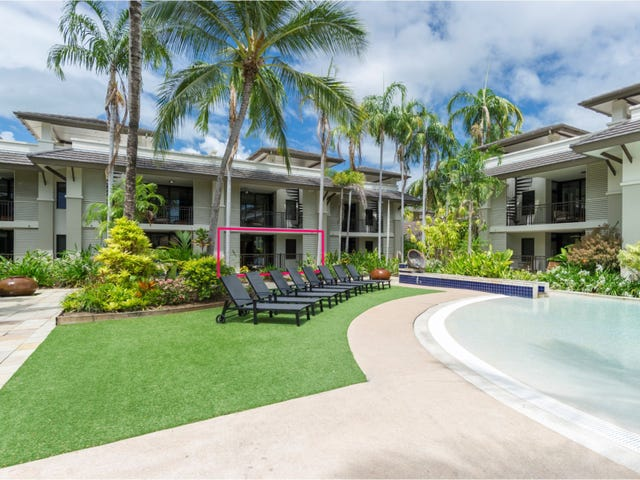 110 Sea Temple 22-36 Mitre St, Port Douglas, Qld 4877