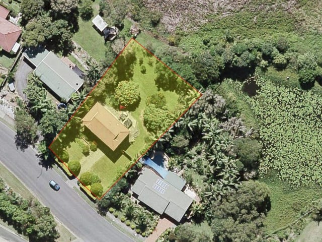 4 Riveroak Drive, Murwillumbah, NSW 2484