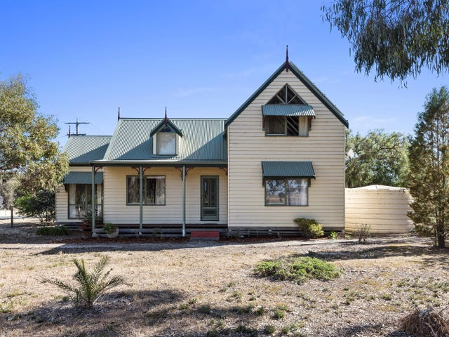 26 Mitchell Street, Axedale, Vic 3551