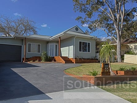 50 Penrose Crescent, South Penrith, NSW 2750