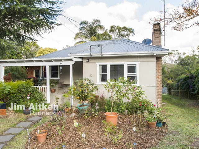 43 Spurwood Road, Warrimoo, NSW 2774