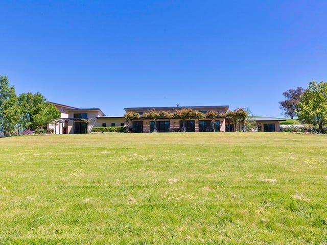 275 Horse Flat Lane, Mudgee, NSW 2850