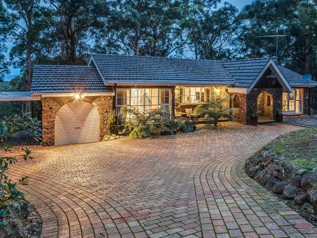 1197 Mt Dandenong Tourist Road, Kalorama, Vic 3766