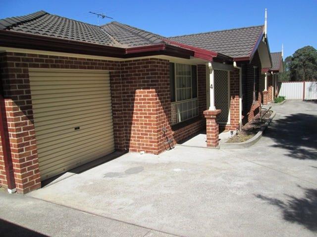 4/23 Raymond Terrace Road, East Maitland, NSW 2323