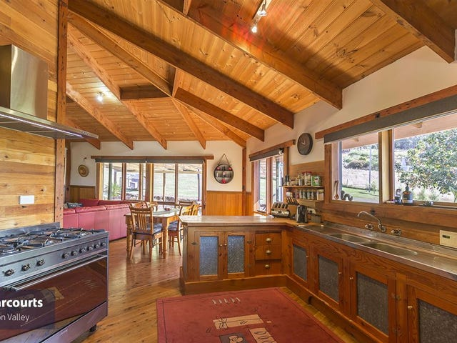 49 Doodys Hill Road, Port Huon, Tas 7116