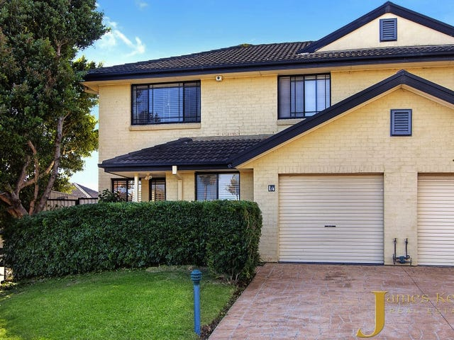 1/4 Nolan Pl, Seven Hills, NSW 2147