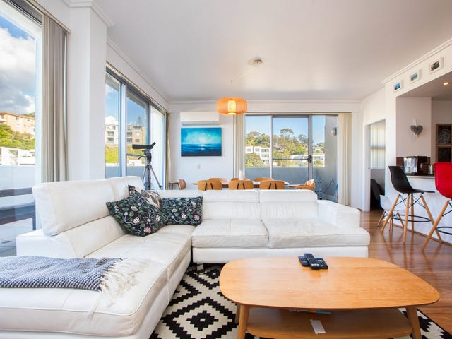 42B/31-37 Pacific Parade, Dee Why, NSW 2099