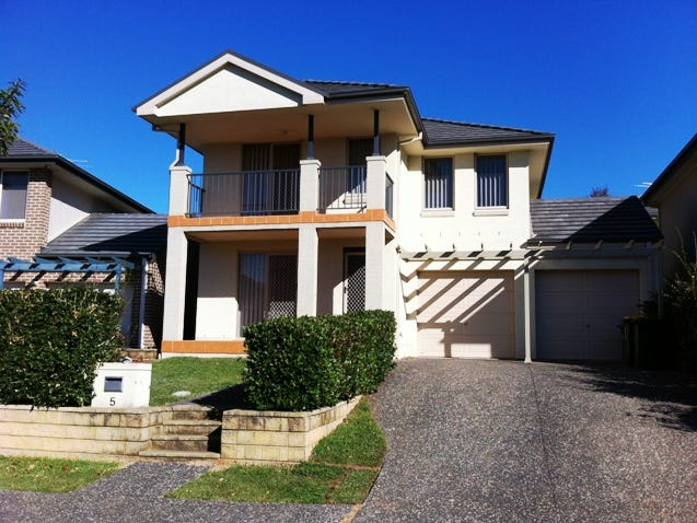 5 Paley Street, Campbelltown, NSW 2560