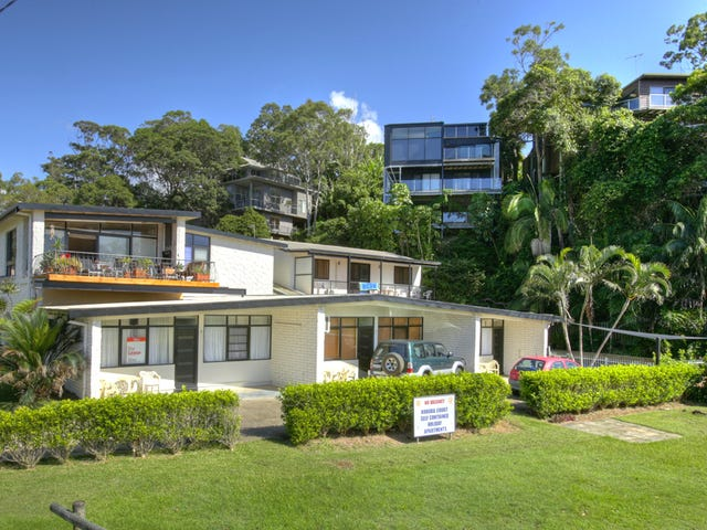 1/39 Sandy Beach Road, Korora, NSW 2450