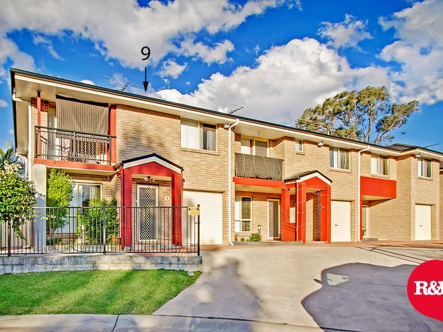 9/4 Leopold Street, Rooty Hill, NSW 2766