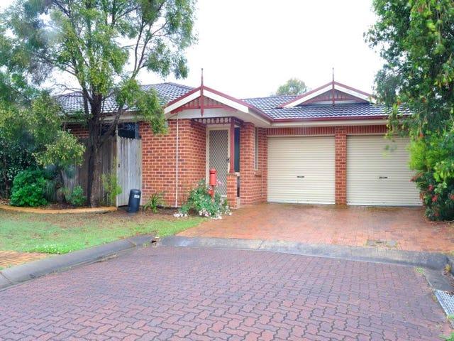 8 Kinchega Court, Wattle Grove, NSW 2173
