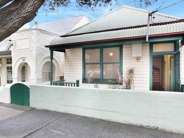 133 View Street, Annandale, NSW 2038