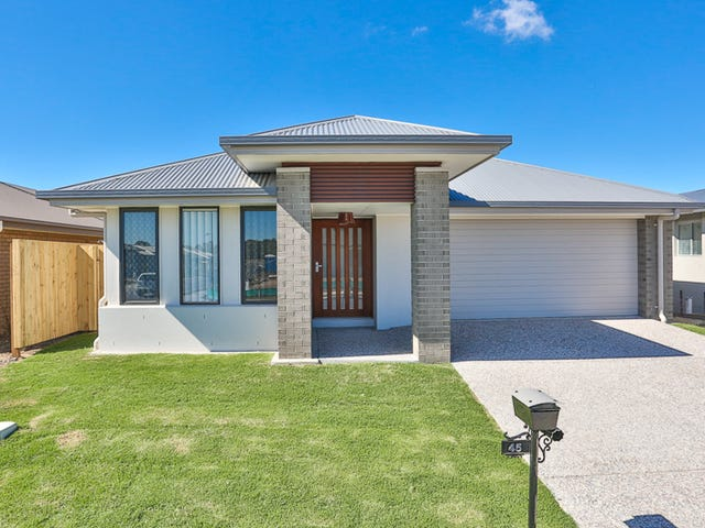 45 Freedom Crescent, South Ripley, Qld 4306