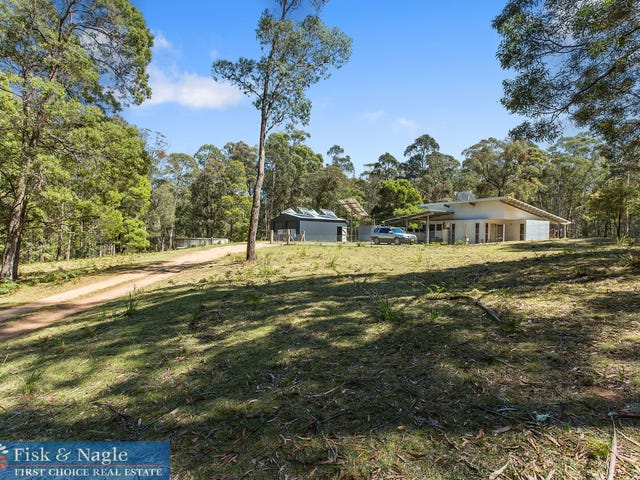 Lot 255 & 299 Kingfisher Road, Wyndham, NSW 2550