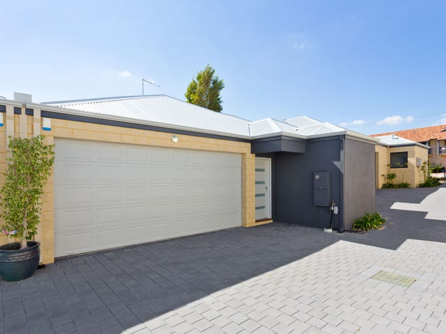 2/393 Carrington Street, Hamilton Hill, WA 6163