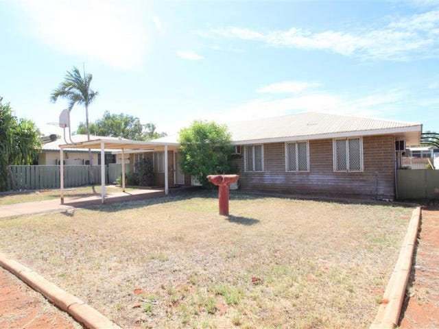18 Barrow Place, South Hedland, WA 6722