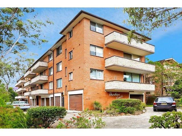 13/72-74 Albert Road, Strathfield, NSW 2135