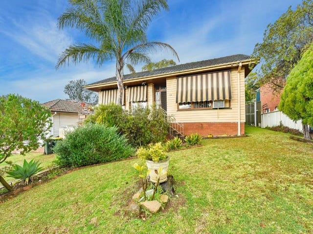 116 Lindesay Street, Campbelltown, NSW 2560